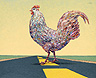 Crossing Chicken