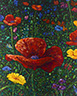 Floral Interpretation - Poppy