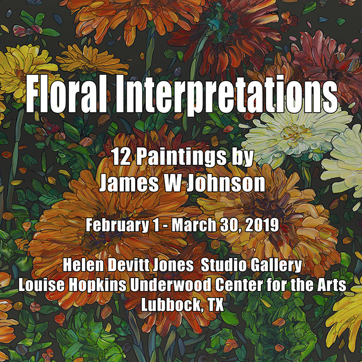 Floral Interpretations